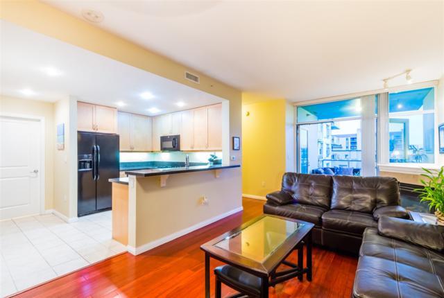 850 Beech St #802, San Diego, CA 92101 (#170042346) :: California Real Estate Direct