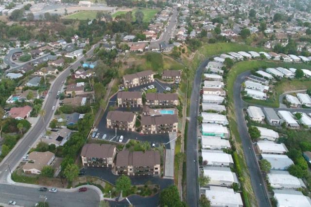 5103 Fontaine Street #116, San Diego, CA 92120 (#170042420) :: Neuman & Neuman Real Estate Inc.