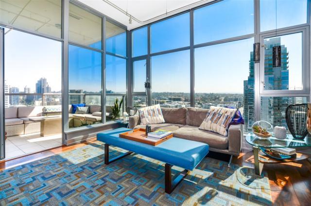 575 6Th Ave #1902, San Diego, CA 92101 (#170042456) :: Neuman & Neuman Real Estate Inc.