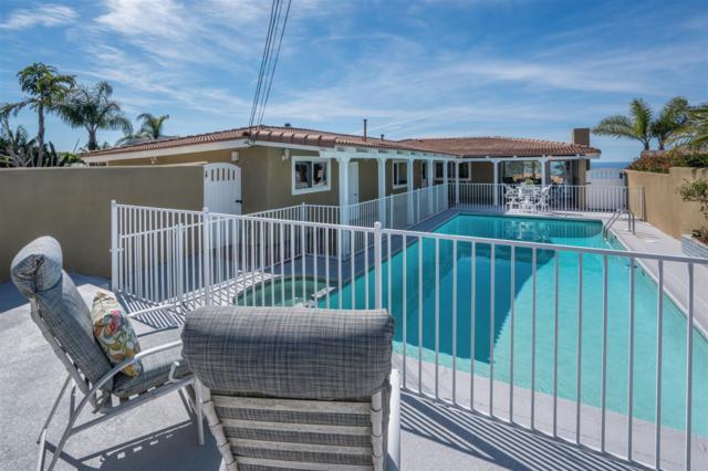 1243 Trieste Dr, San Diego, CA 92107 (#170042474) :: Coldwell Banker Residential Brokerage