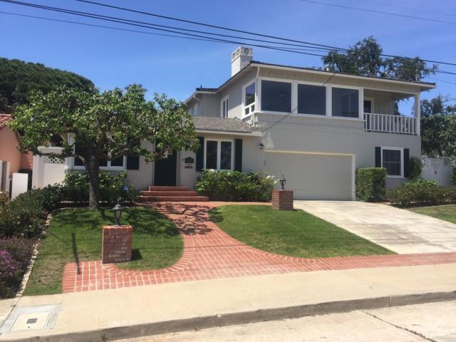 3233 Tennyson St., San Diego, CA 92106 (#170042487) :: Keller Williams - Triolo Realty Group