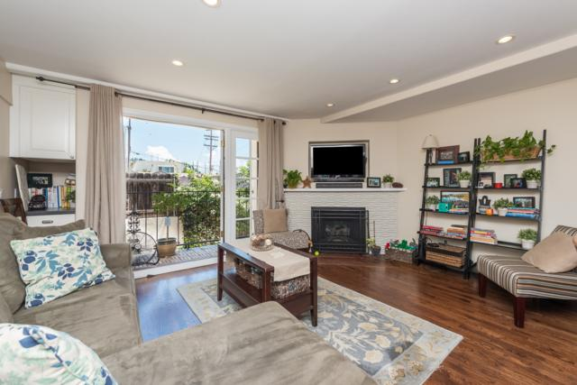 1111 Eureka #8, San Diego, CA 92110 (#170042527) :: PacifiCal Realty Group