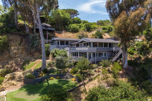 418 La Crescentia, San Diego, CA 92106 (#170042547) :: Keller Williams - Triolo Realty Group