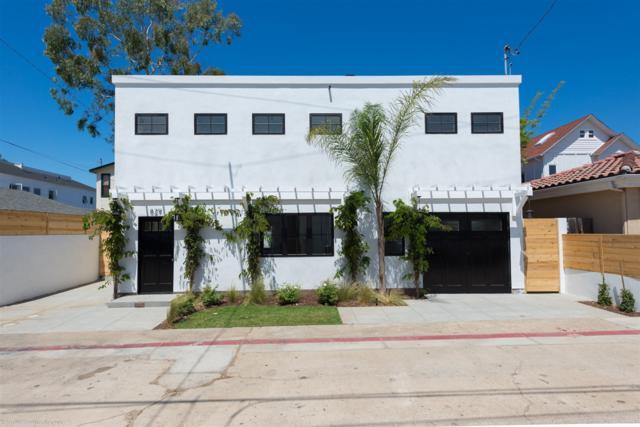829 H Ave, Coronado, CA 92118 (#170042557) :: Neuman & Neuman Real Estate Inc.