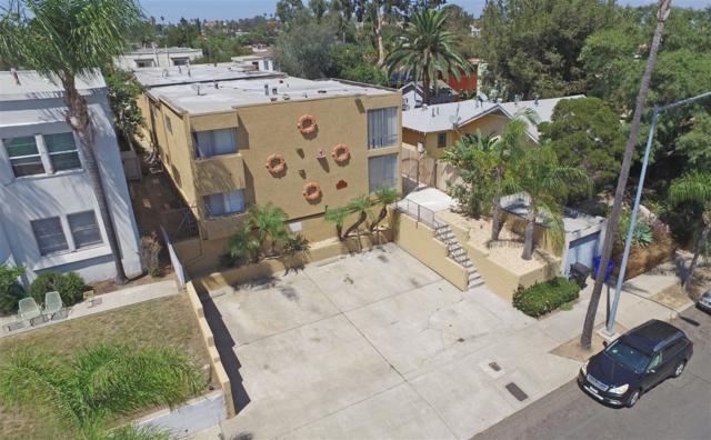 2870 Broadway, San Diego, CA 92102 (#170042558) :: Neuman & Neuman Real Estate Inc.