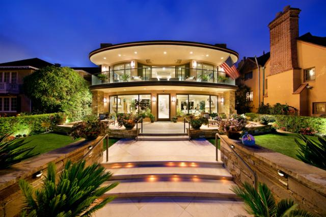 631 Ocean Boulevard, Coronado, CA 92118 (#170042583) :: Neuman & Neuman Real Estate Inc.