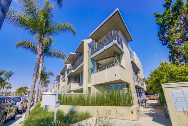 1064 Anchorage Lane 1, San Diego, CA 92106 (#170042674) :: Keller Williams - Triolo Realty Group
