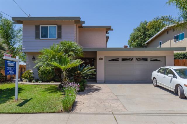 3642 Nereis, La Mesa, CA 91941 (#170042688) :: Neuman & Neuman Real Estate Inc.