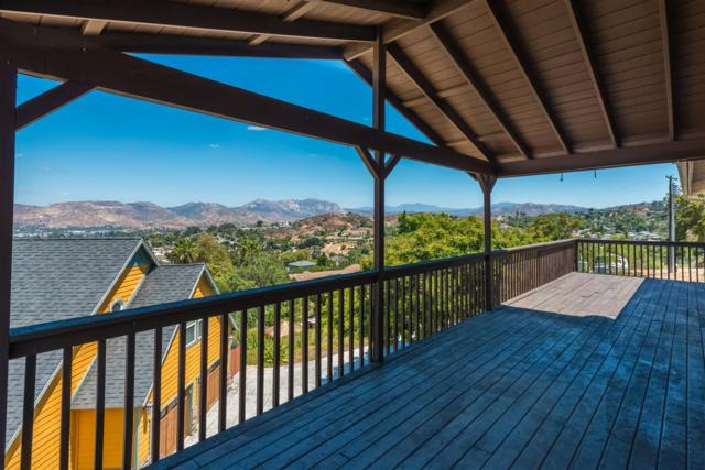 8610 Gardena Rd, Lakeside, CA 92040 (#170042692) :: Whissel Realty