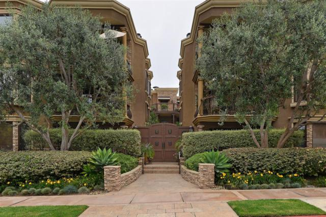 7555 Eads Ave. #19, La Jolla, CA 92037 (#170042698) :: Neuman & Neuman Real Estate Inc.