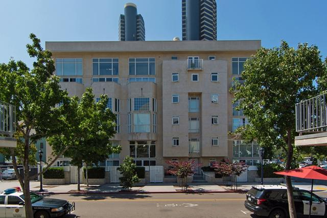 221 Island #103, San Diego, CA 92101 (#170042719) :: Keller Williams - Triolo Realty Group