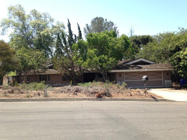 10927 Sunray Plc, La Mesa, CA 91941 (#170042738) :: Neuman & Neuman Real Estate Inc.