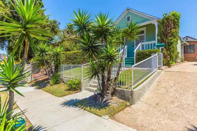 443-45 19th Street, San Diego, CA 92102 (#170042761) :: PacifiCal Realty Group