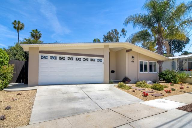 3490 Larga Cir, San Diego, CA 92110 (#170042806) :: The Yarbrough Group