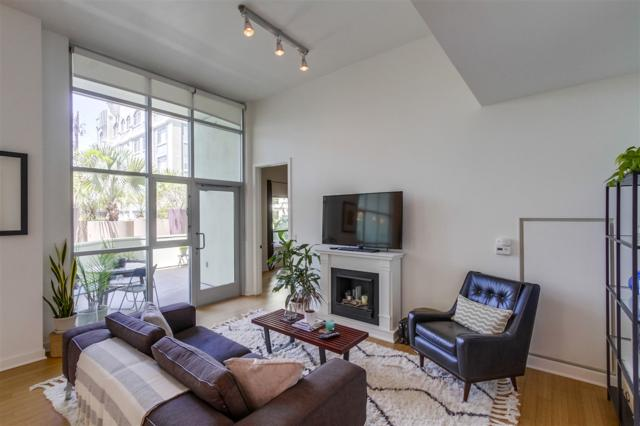 3812 Park Blvd #101, San Diego, CA 92103 (#170042880) :: Neuman & Neuman Real Estate Inc.
