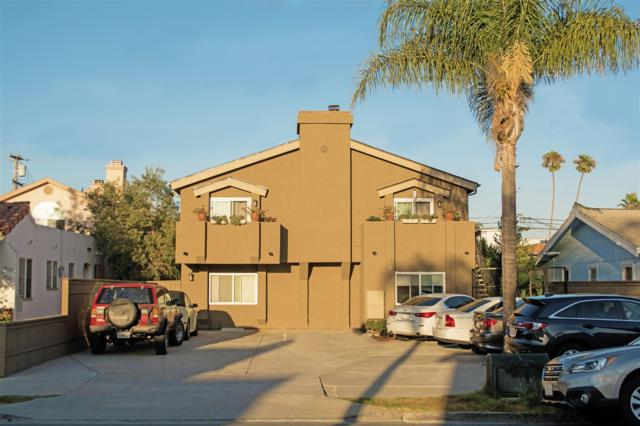 4157 Utah Street, San Diego, CA 92104 (#170042901) :: Whissel Realty