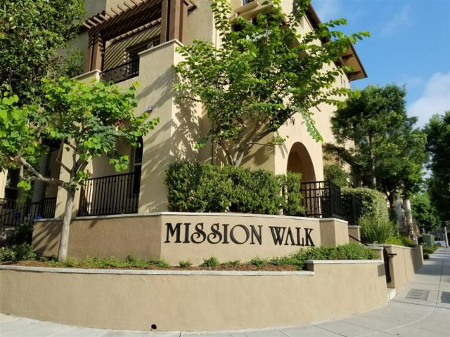 8300 Station Village Ln Unit 28, San Diego, CA 92108 (#170042902) :: Whissel Realty