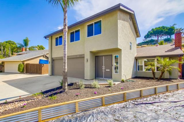 3754 Mount Ashmun Pl, San Diego, CA 92111 (#170042910) :: Neuman & Neuman Real Estate Inc.