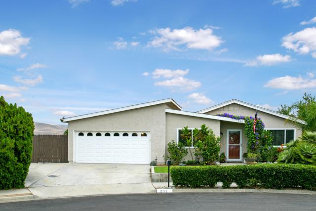 632 Monica Circle, Oceanside, CA 92057 (#170042912) :: Whissel Realty