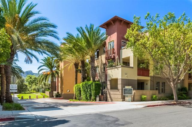 8233 Station Village Ln #2119, San Diego, CA 92108 (#170042928) :: Neuman & Neuman Real Estate Inc.