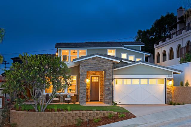 3113 Xenophon, San Diego, CA 92106 (#170042942) :: The Yarbrough Group