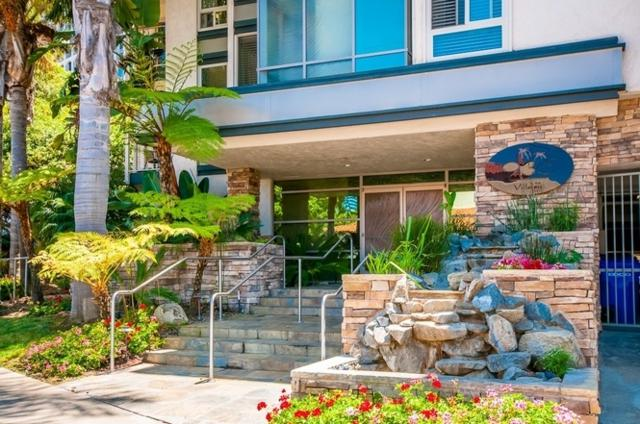 935 Genter St #209, La Jolla, CA 92037 (#170042950) :: Neuman & Neuman Real Estate Inc.