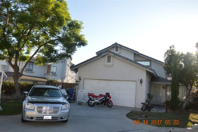 308 Sarah Ct., El Cajon, CA 92019 (#170042973) :: Neuman & Neuman Real Estate Inc.