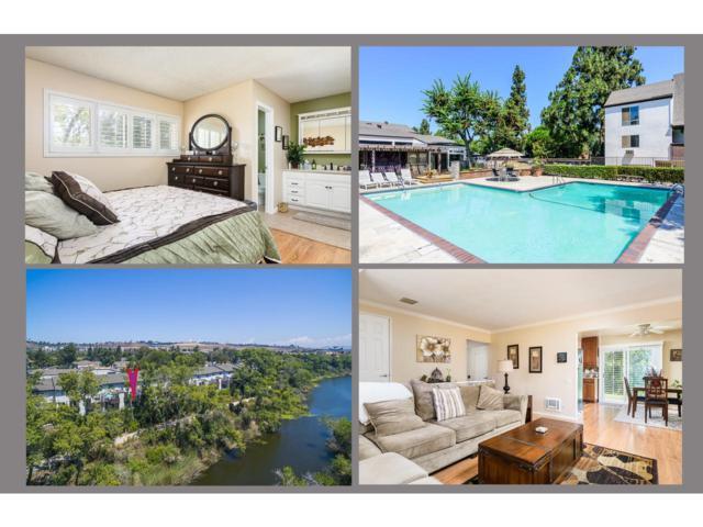 1317 Caminito Gabaldon B, San Diego, CA 92108 (#170042980) :: Neuman & Neuman Real Estate Inc.