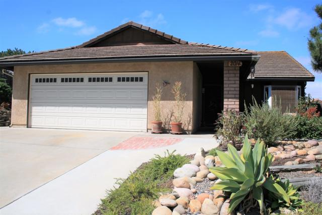 2014 Darlington Ct, El Cajon, CA 92019 (#170042981) :: Neuman & Neuman Real Estate Inc.