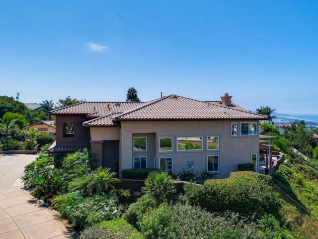 5453 Cardeno Drive, La Jolla, CA 92037 (#170043068) :: Keller Williams - Triolo Realty Group