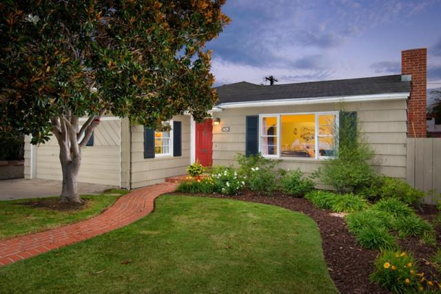 3426 Xenophon, San Diego, CA 92106 (#170043104) :: The Yarbrough Group
