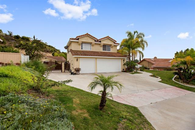 466 Cherry Hills Ln, Bonita, CA 91902 (#170043117) :: Beatriz Salgado