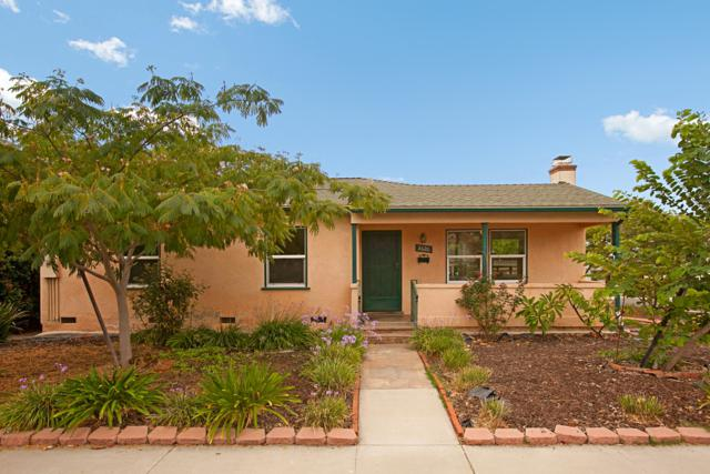 2620 Boundary Street, San Diego, CA 92104 (#170043136) :: Whissel Realty