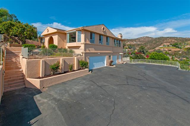 1801 Carob Tree Lane, El Cajon, CA 92021 (#170043138) :: Teles Properties - Ruth Pugh Group