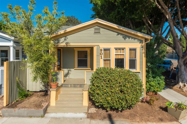 901 23rd Street, San Diego, CA 92102 (#170043190) :: PacifiCal Realty Group