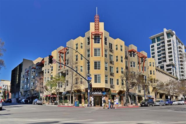 1435 India St #516, San Diego, CA 92101 (#170043200) :: The Yarbrough Group