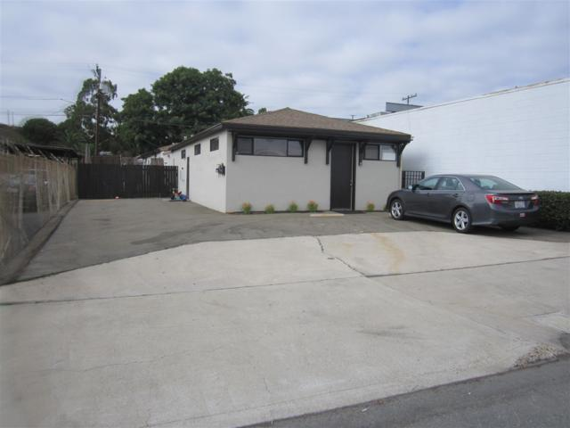 3260 - 3262 F Street, San Diego, CA 92102 (#170043224) :: PacifiCal Realty Group