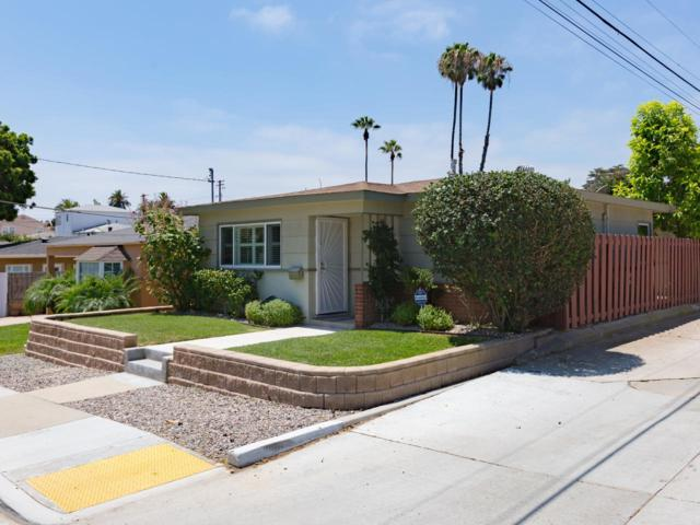 4216 Morrell St, San Diego, CA 92109 (#170043249) :: PacifiCal Realty Group