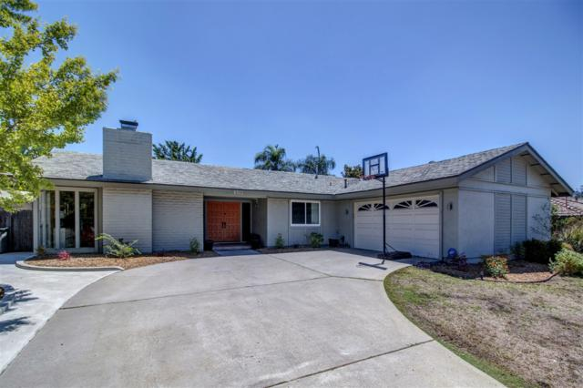 6511 Park Ridge, San Diego, CA 92120 (#170043302) :: PacifiCal Realty Group