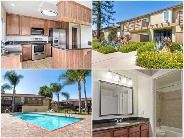 615 Fredricks Ave #156, Oceanside, CA 92058 (#170043339) :: The Marelly Group | Realty One Group