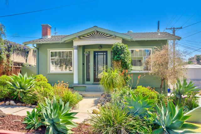 2027 Lincoln Avenue, San Diego, CA 92104 (#170043349) :: Whissel Realty