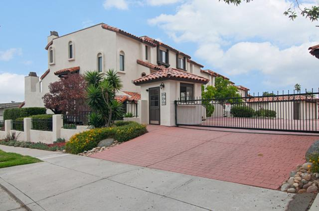 4730 Iroquois Ave. N, San Diego, CA 92117 (#170043366) :: Whissel Realty