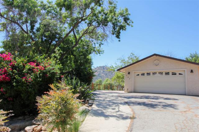 262 Editha Dr, El Cajon, CA 92019 (#170043370) :: Teles Properties - Ruth Pugh Group