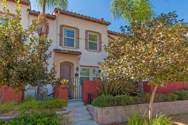 2174 Desert Hare Ct #111, Chula Vista, CA 91915 (#170043382) :: The Marelly Group | Realty One Group