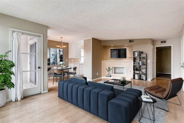 3832 Groton St #3, San Diego, CA 92110 (#170043389) :: The Yarbrough Group