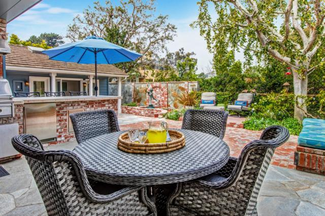 3530 Silvergate Pl, San Diego, CA 92106 (#170043395) :: The Yarbrough Group