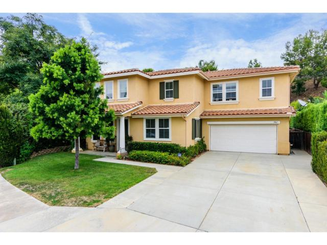 1461 Coral Way, San Marcos, CA 92078 (#170043406) :: The Marelly Group | Realty One Group