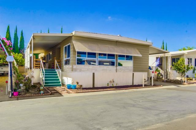 4660 N River Rd. #157, Oceanside, CA 92057 (#170043433) :: The Marelly Group | Realty One Group
