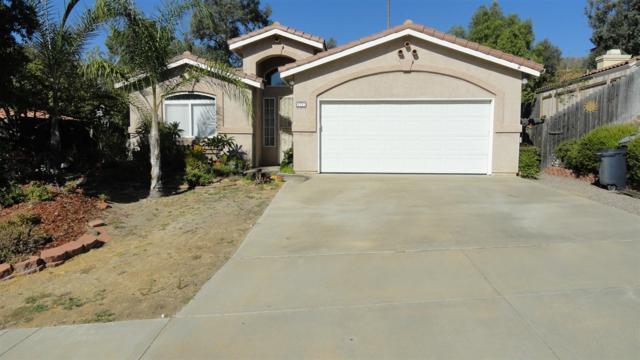8291 Serenity Ct, El Cajon, CA 92021 (#170043454) :: Teles Properties - Ruth Pugh Group