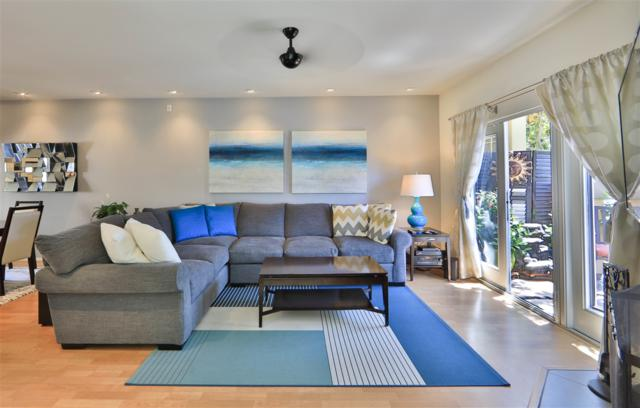 1278 Cleveland Avenue #2, San Diego, CA 92103 (#170043496) :: PacifiCal Realty Group